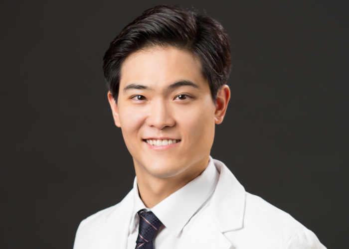 Dr. Kiwon Lee'