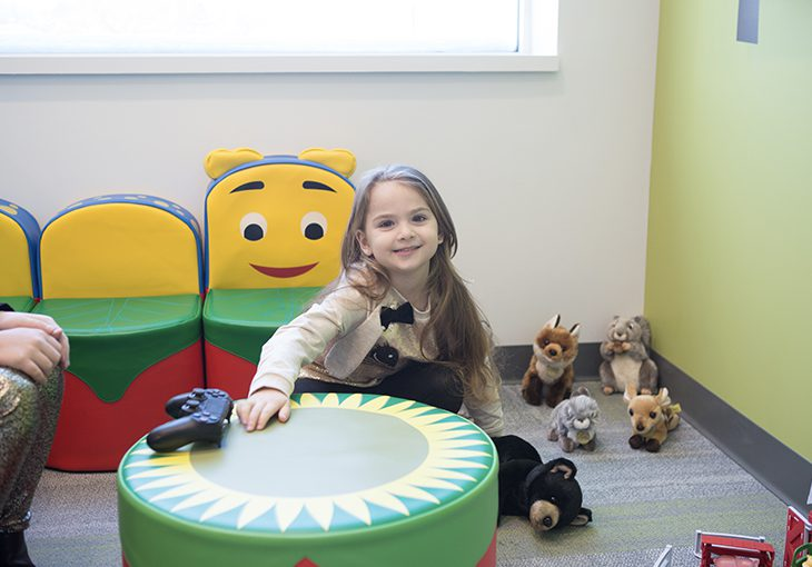 Children's Play Area Montvale, NJ